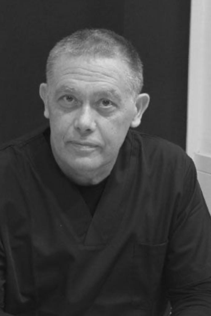Dr Juan Cruz